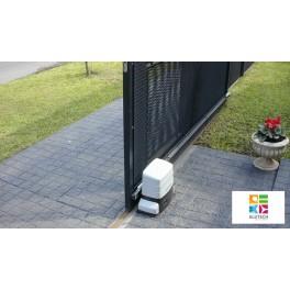 Автоматика для откатных(сдвижных) ворот